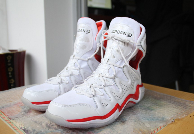 2014 New Air Jordan 29 Retro White Red Shoes_29