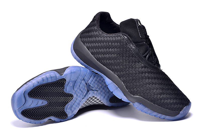 2015 Air Jordans Future Low Gamma Blue