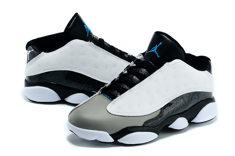 2015 Real Jordans 13 Low Earl Shoes