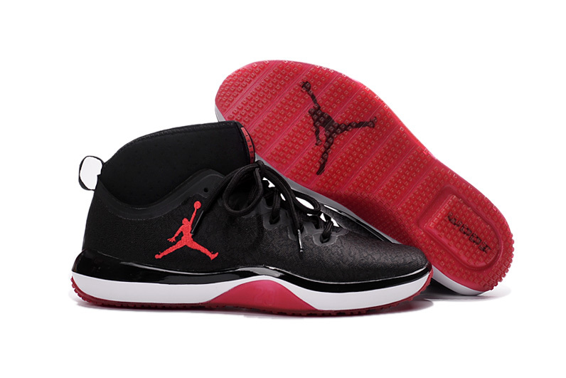 Jordans 1 Trainer Wristbands version Black Shoes For Sale