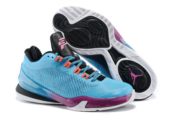Jordans CP3 8 south coast Shoes For Sale