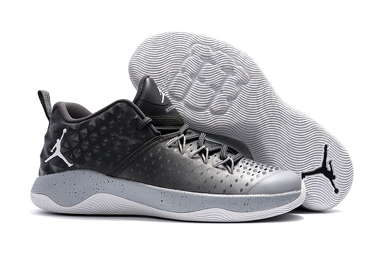 Jordans Extra Fly Grey Basketabll Shoes
