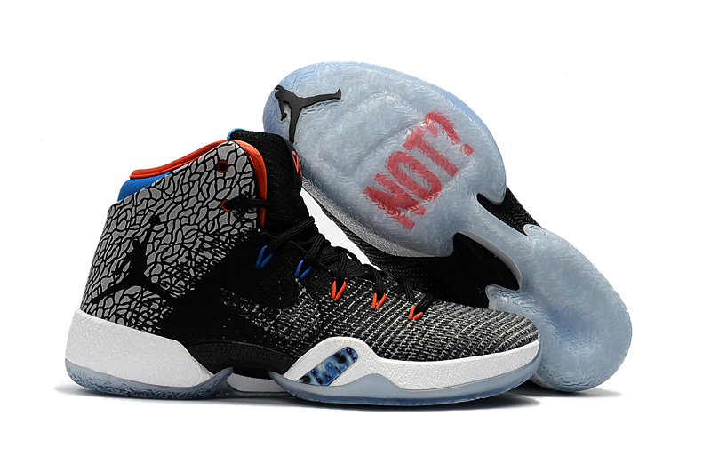 Jordans 30.5 Westbrook Shoes