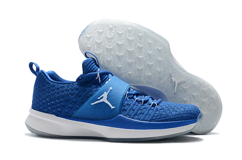 Jordans Trainer 2 Sky Blue Shoes
