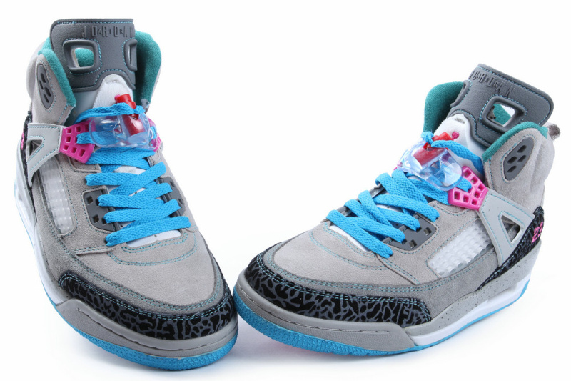 Women Air Jordan Spizike Sale