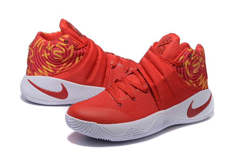 low priced e88f6 10f84 Newly Nike Kyrie 2 Chinese Monkey Year Basketball Shoes