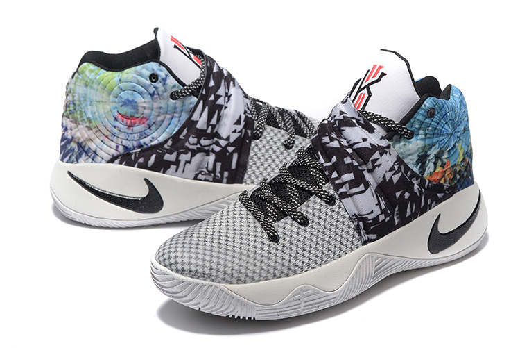 New Women Nike Kyrie 2 All Star Basketball Shoes
