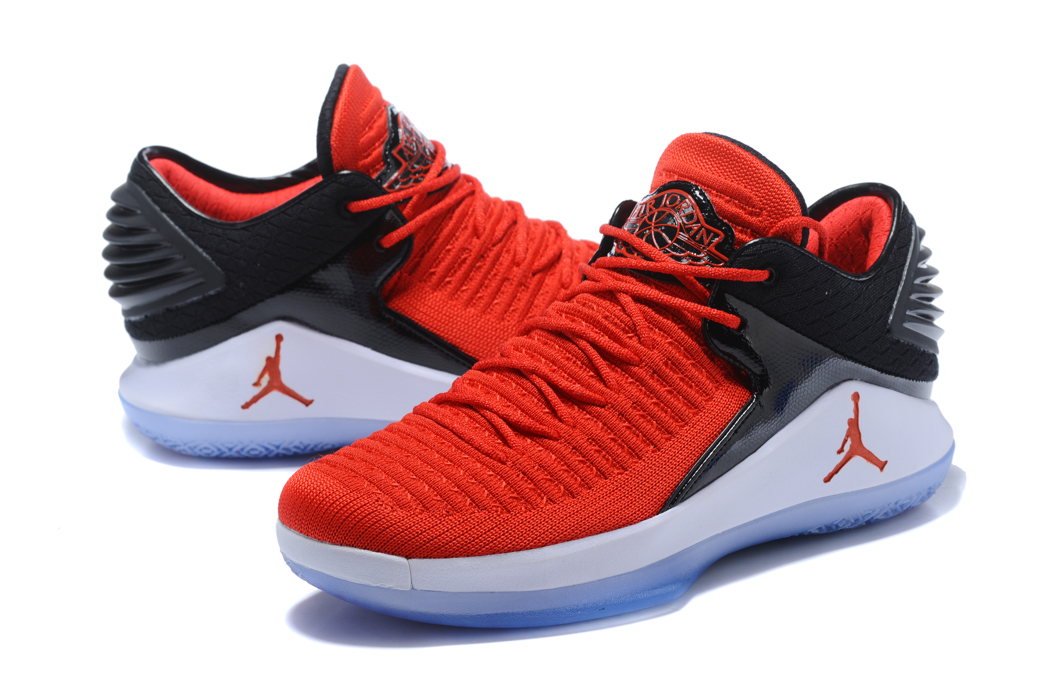 New Jordans 32 Universarity Red Shoes