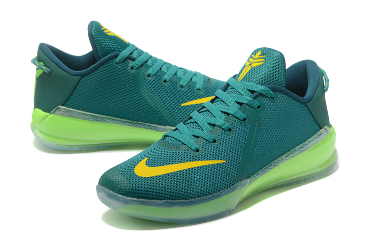 New Kobe Venomenon 6 Eastern Shoes
