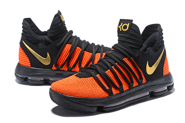 New Nike Durant 10 Opening Night Shoes