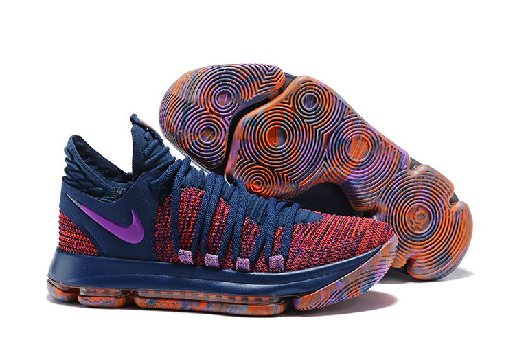 2018 Nike KD 10 All Stars Shoes For Sale