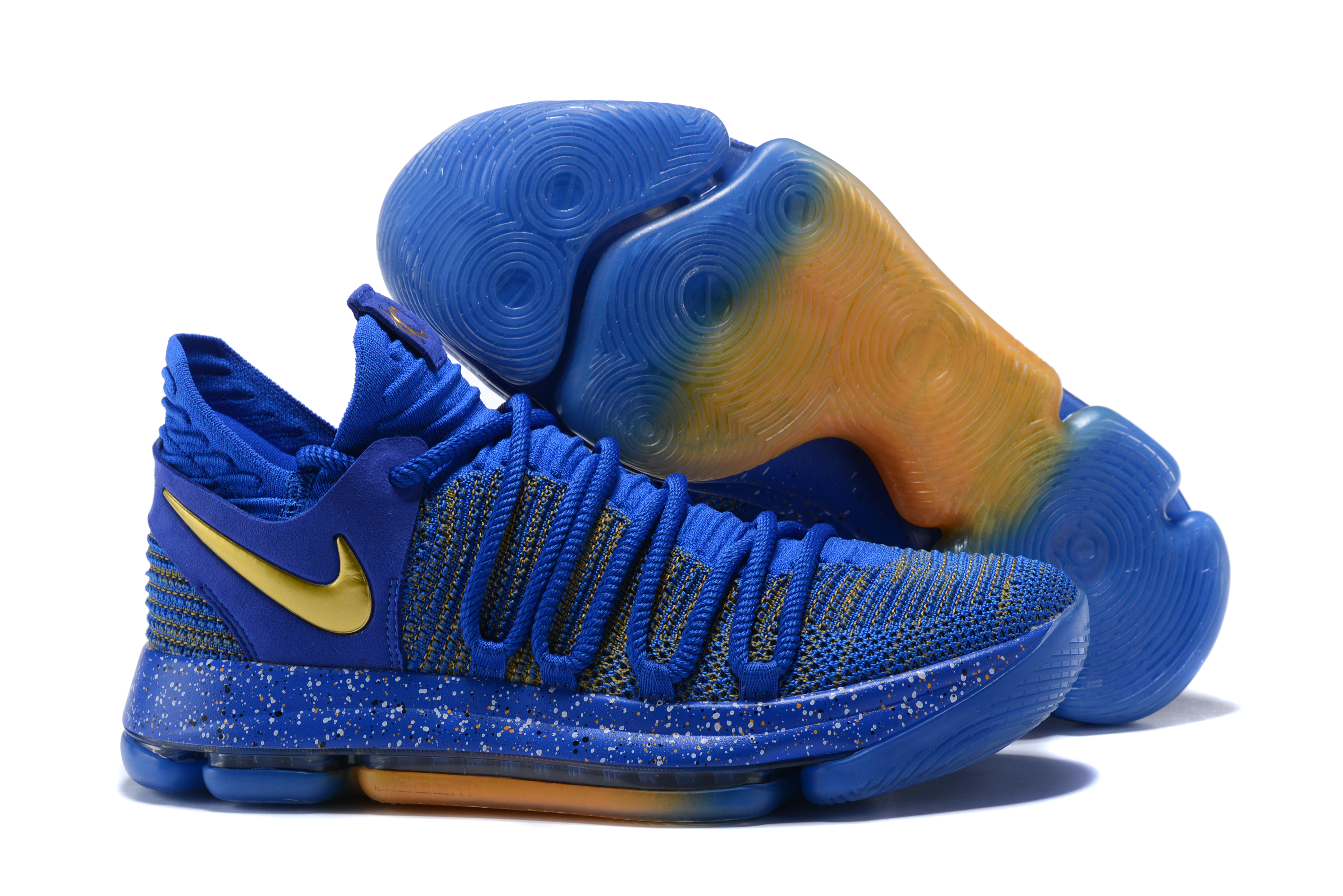 2018 Nike KD 10 Finals Shoes For Sale