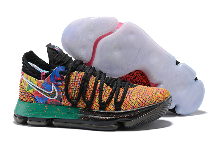 2018 KD 10 Lover Duck Shoes For Sale