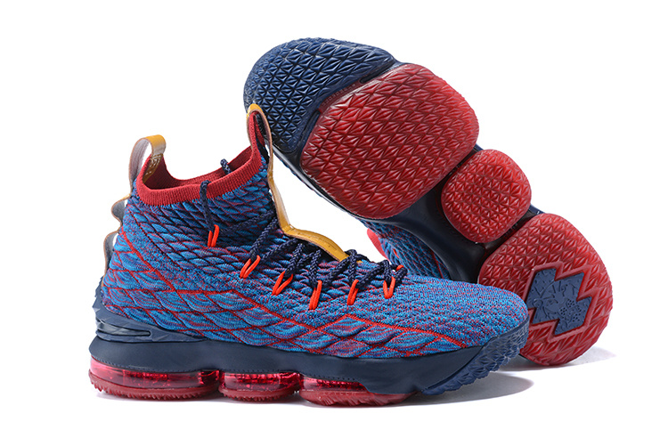 2018 lebron 15 New High Level Shoes For Sale