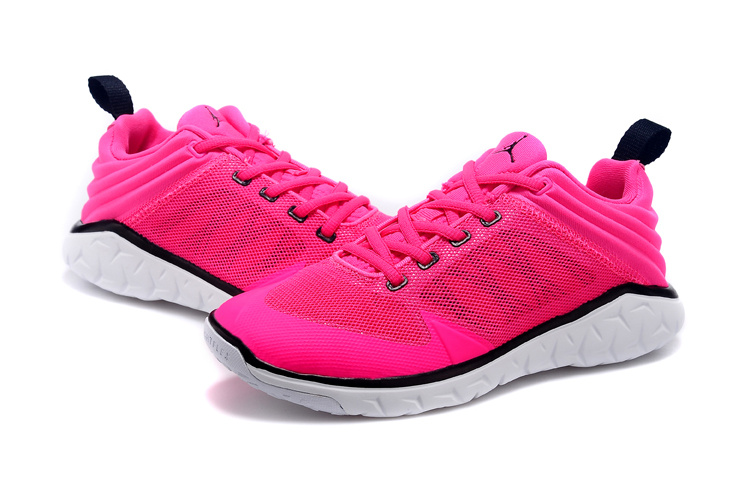 jordans running shoes for women