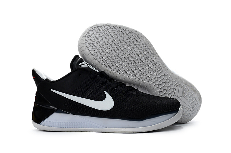 Nike Kobe AD Black Days Basketball Shoes