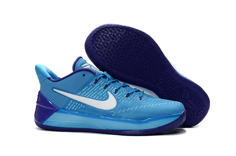 Nike Kobe AD Piano Purple Basketball Shoes