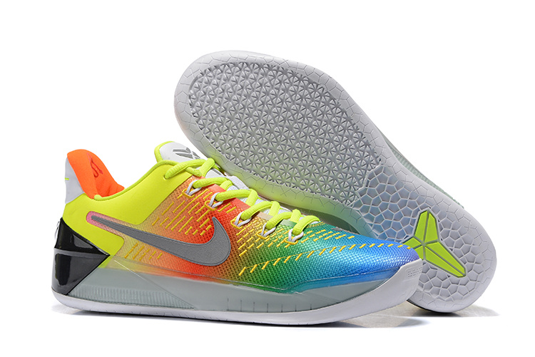 Nike Kobe AD Seven Colors Shoes For Sale