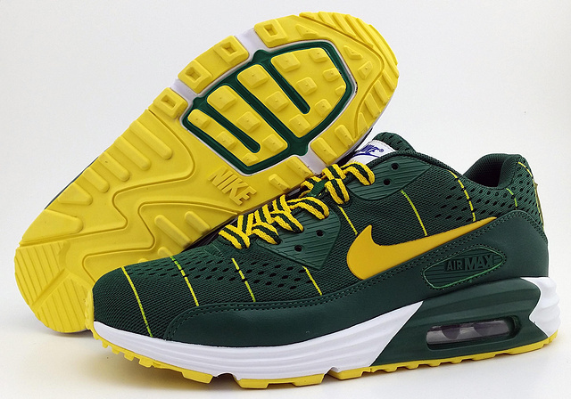 Nike 90S Air Max World Cup Brazil Runnings