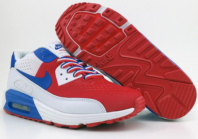 Nike 90S Air Max World Cup USA Running