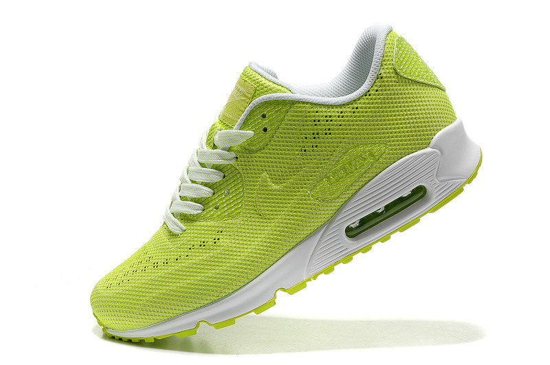 Nike 90s Air Max Green Women Runnings