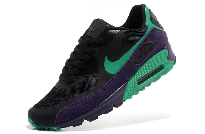 Nike 90s Air Max Premium White Green Lovers Runnings Shoes
