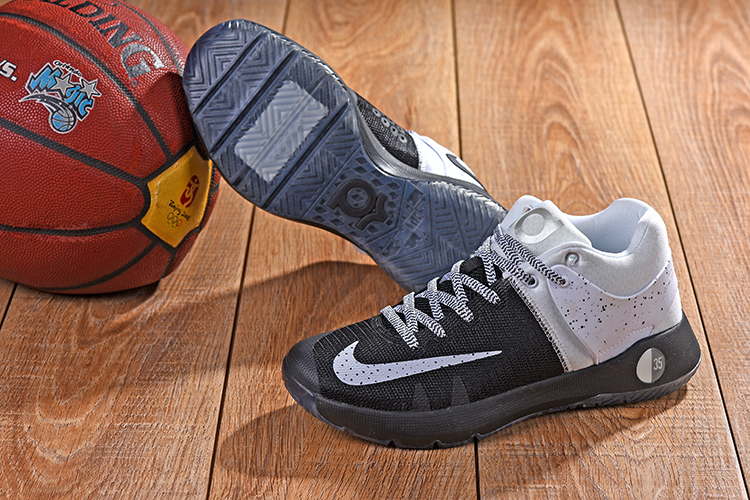 2018 KD Trey 5 The Blackers Month Shoes For Sale