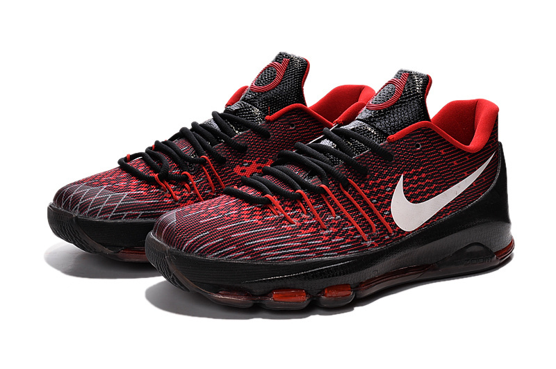 womens nike kd 8 red gold