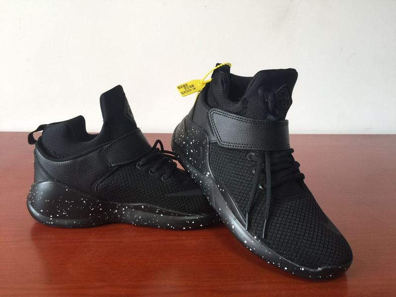 Nike Kwazi Wmns All Black Shoes