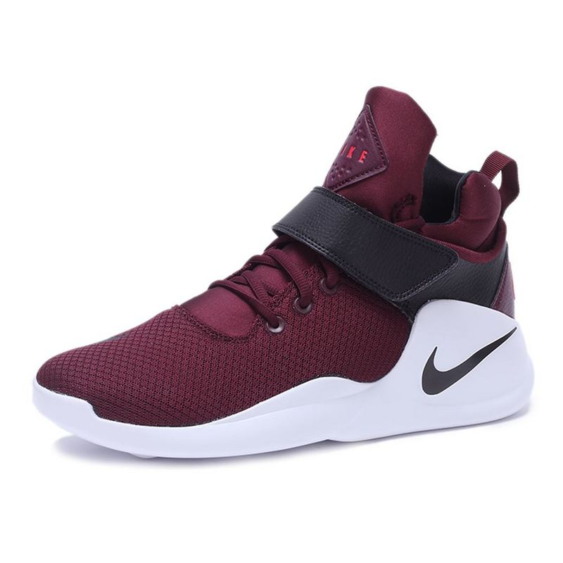 Nike Kwazi Wmns Wine Red White Shoes