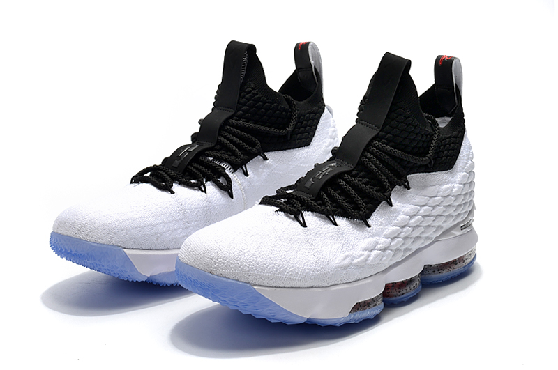 2018 Lebron 15 Painting Shoes For Sale