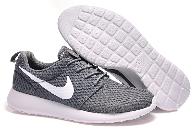 Nike Roshe Two Grey Shoes