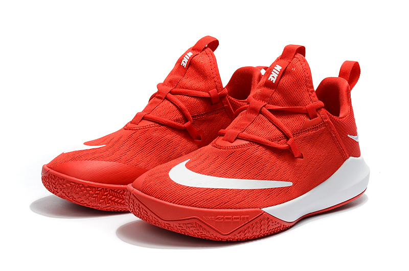 New Shift 2 Chinese Red Basktball Shoes For Sale