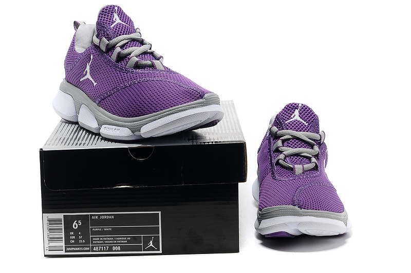 air jordan running shoes women