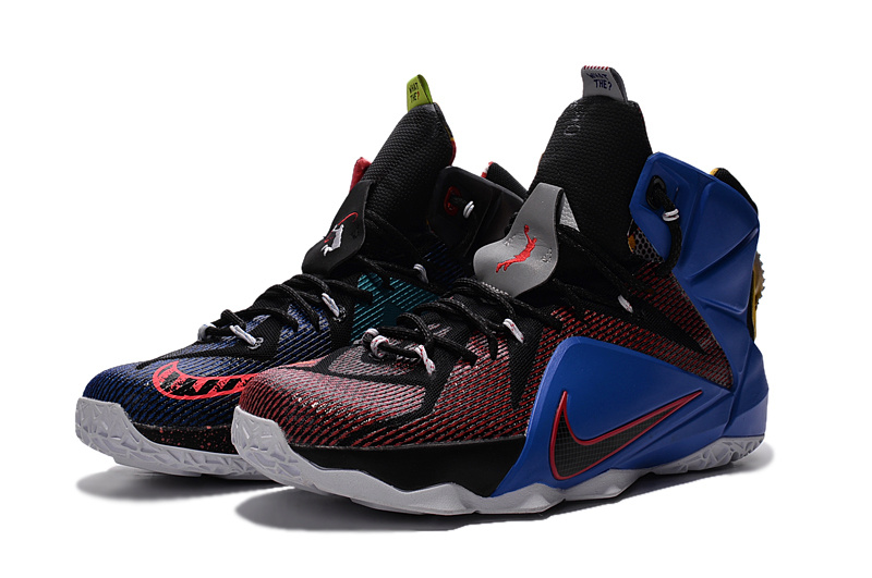 What The LBJ12 Of Nike Lebron James 12 Sneaker For Sale