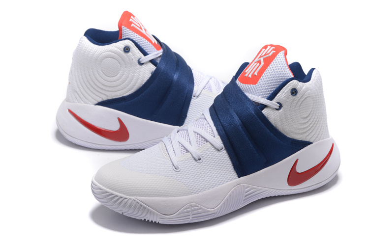 Women Nike Kyrie 2 Indepent Day Basketball Shoes