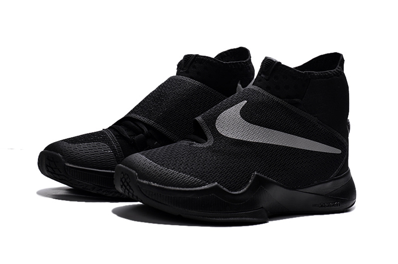 Nike Women Hyperrev2015 All Black Sneaker For Sale